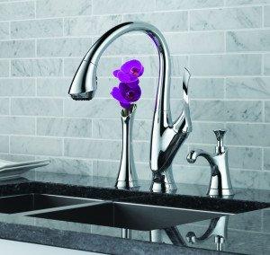 Brizo Belo Kitchen Faucet