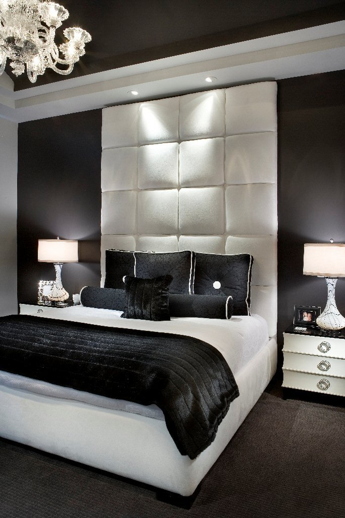 Manji Master Bedroom Award Winning