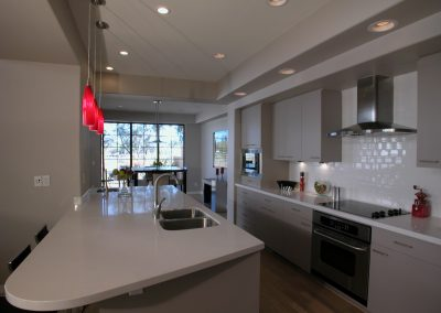 Contemporary Remodel – Gainey Ranch
