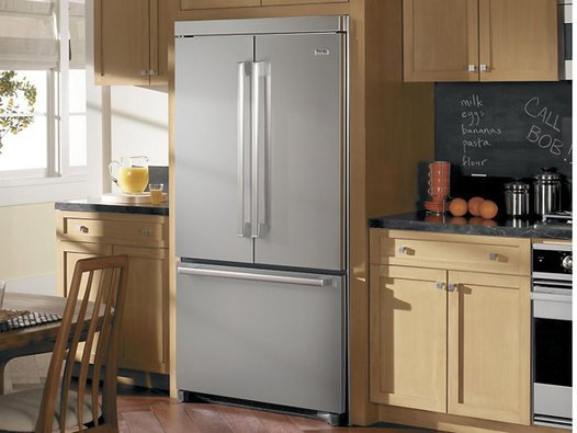A Counter Or Cabinet Depth Refrigerator Is Full Size Model Available In Various Capacities And Styles But Designed To Fit Flush With Standard Cabinets