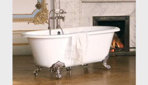 The Cheshire Tub by Victoria + Albert