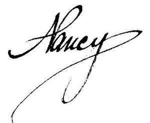 nancys-signature
