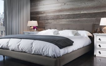 Use that Old Barn Wood