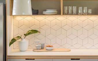 It's not Just a Backsplash